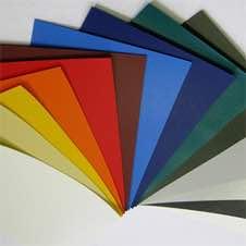 цвета канта