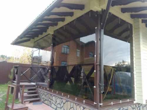 рулонные окна в Калуге
