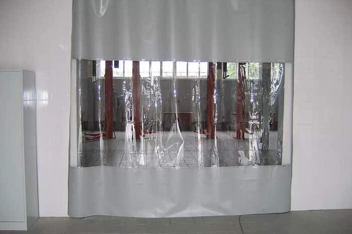 пвх завеса