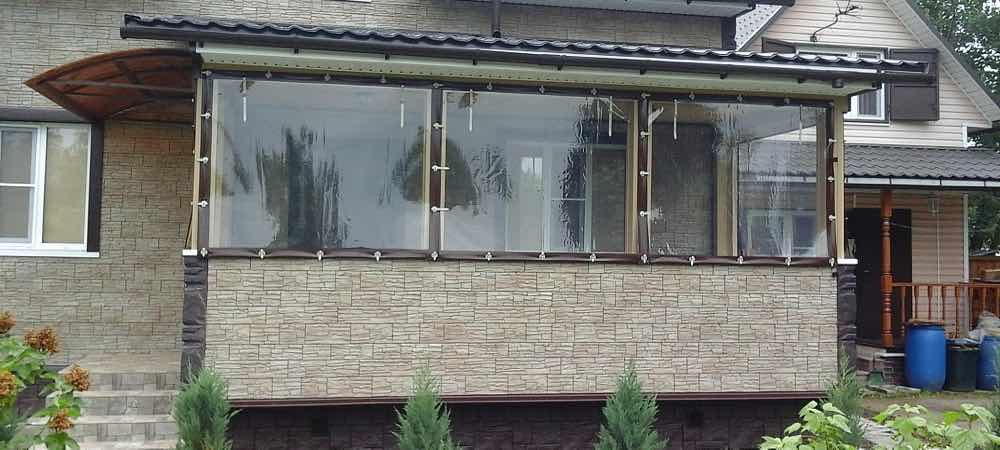 мягкие окна в Серпуховском районе