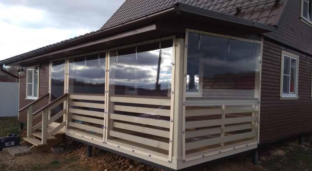 мягкие окна в Туле и Тульской области
