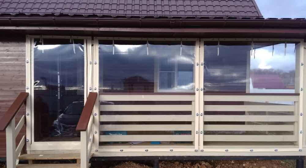 мягкие окна в Домодедово